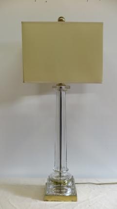 Chapman Mfg Co Chapman Table Lamp Neoclassical - 685627