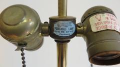 Chapman Mfg Co Chapman Table Lamp Neoclassical - 685634