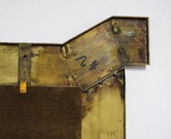Chapman Mfg Co Custom Solid Brass Mirror by Chapman - 742009