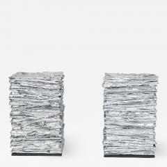 Chapter Verse Pair of Sarcomere Pedestals - 1894116