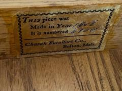 Charak Furniture Company CHARAK NEOCLASSICAL DRESSER - 1914730
