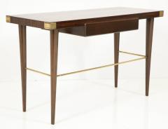 Charak Walter Charak Macassar Ebony Desk - 601090