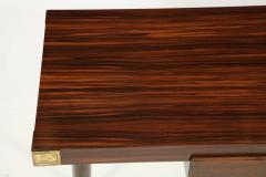 Charak Walter Charak Macassar Ebony Desk - 601091