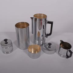 Chase Brass and Copper Company Walter Von Nessen Continental Coffee Making Service - 584282