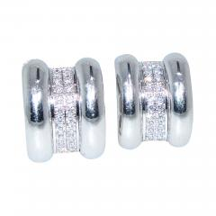 Chopard Chopard Diamond Earrings - 1140664
