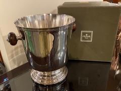 Christofle Christofle Champagne Bucket Original Unused with Box - 1492607