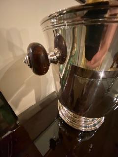 Christofle Christofle Champagne Bucket Original Unused with Box - 1492609