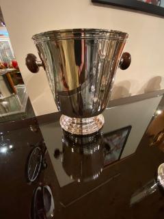 Christofle Christofle Champagne Bucket Original Unused with Box - 1492610