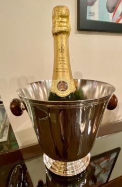 Christofle Christofle Champagne Bucket Original Unused with Box - 1492611