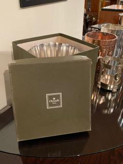 Christofle Christofle Champagne Bucket Original Unused with Box - 1492613