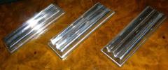 Christofle Christofle Original Art Deco Knife Rests - 1370441