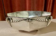 Christofle Galia for Christofle Silver Bowl with Rams Head - 1807102