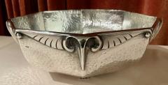 Christofle Galia for Christofle Silver Bowl with Rams Head - 1807103