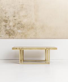 Cittone Oggi Rare Coffee Table Attributed to Cittone - 1452932