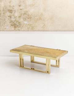 Cittone Oggi Rare Coffee Table Attributed to Cittone - 1452933