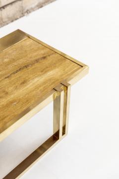 Cittone Oggi Rare Coffee Table Attributed to Cittone - 1452939