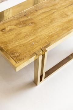Cittone Oggi Rare Coffee Table Attributed to Cittone - 1452940