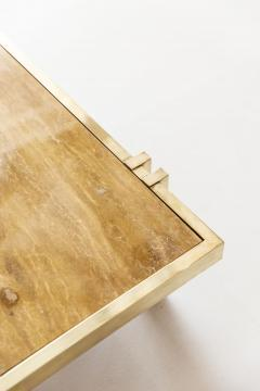 Cittone Oggi Rare Coffee Table Attributed to Cittone - 1452941