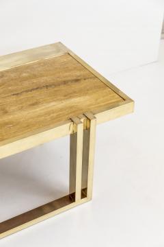Cittone Oggi Rare Coffee Table Attributed to Cittone - 1452942