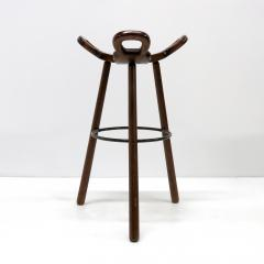 Confonorm Brutalist Marbella Bar Stools by Confonorm 1970 - 1038742