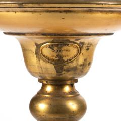 Cornelius and Company Brass astral lamp - 1932210