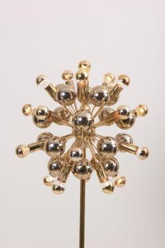 Cosack Leuchten Sputnik Floor Lamp in Brass by Cosack Leuchten Germany - 823892