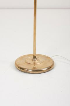 Cosack Leuchten Sputnik Floor Lamp in Brass by Cosack Leuchten Germany - 823894
