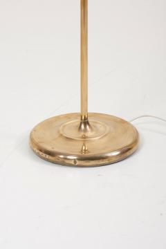 Cosack Leuchten Sputnik Floor Lamp in Brass by Cosack Leuchten Germany - 823895