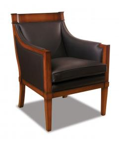 Costantini Design Directoire Style Lounge Armchair from Costantini - 1592981