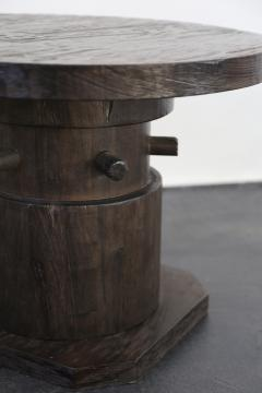 Costantini Design Malbec Side Tables in recovered wood from Costantini - 1686465
