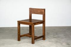 Costantini Design Modern Solid Argentine Rosewood Serrano Chair from Costantini - 1698724
