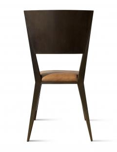Costantini Design Rodelio Modern Metal Dining Chair from Costantini - 1698433