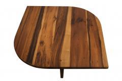Costantini Design Trattoria Rosewood Table from Costantini Design - 1649067