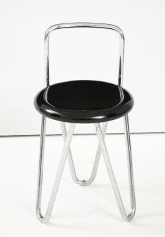 Cova Bauhaus chair made in 1925 by Cova Italy - 1284168