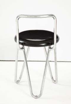 Cova Bauhaus chair made in 1925 by Cova Italy - 1284169
