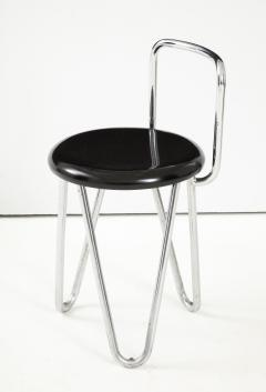 Cova Bauhaus chair made in 1925 by Cova Italy - 1284171