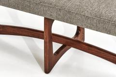 Craft Associates Adrian Pearsall Bench for Craft Associates 1960 - 1793652
