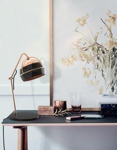 Creativemary BLACK WIDOW TABLE - 1791753