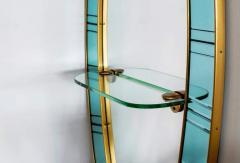 Cristal Arte CRISTAL ART MIRROR - 1207774