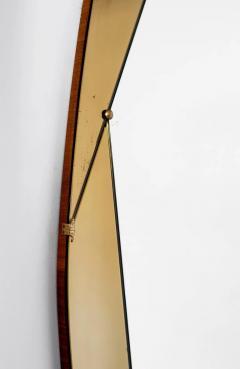 Cristal Arte CRISTAL ARTE GEOMETRIC MIRROR - 1154171