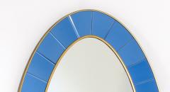 Cristal Arte Cristal Art console mirror 60s Italy - 977616