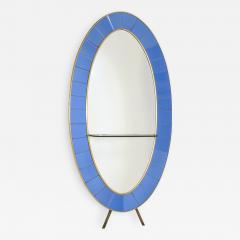 Cristal Arte Cristal Art console mirror 60s Italy - 977997
