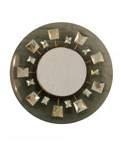 Cristal Arte Rare Illuminated Mirror - 541271