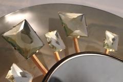 Cristal Arte Rare Illuminated Mirror - 541273