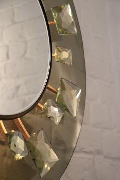 Cristal Arte Rare Illuminated Mirror - 541274