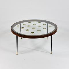Cristal Arte Rare coffee table - 1789857