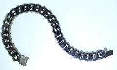Crivelli Crivelli Sapphire Bracelet - 1139502