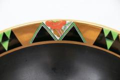 Crown Devon Art Deco Orient Bowl by Crown Devon - 2043602