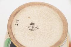 Crown Devon Art Deco Orient Coffee Pot by Crown Devon - 2098820