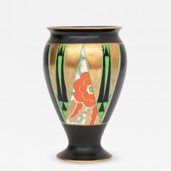 Crown Devon Art Deco Orient Vase by Crown Devon - 2046388